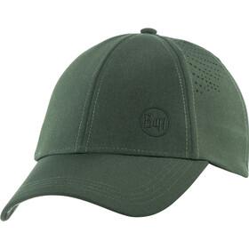 Buff Trek Cap hashtag moss green